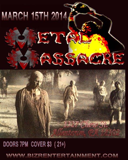 MARCH MASSACRE 2014 -1 copy